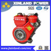 공기는 ISO9001/ISO14001를 가진 4 치기 단 하나 실린더 디젤 엔진 160f를 냉각했다