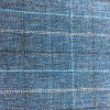 Hzwd183 de tela impermeable de poliéster para hacer deporte al aire libre de la chaqueta