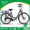 Opération classique de Pedalexx Bondi par la bicyclette électrique