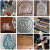 木および家具の切断および彫版機械