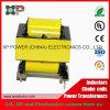 Transformador de cobre del alto voltaje del enrollamiento de la hoja Ee50