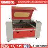 Nichtmetall-Ausschnitt-Gerät des CO2 130W Laser-Gravierfräsmaschine-Scherblock-DSP