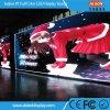Indoor P3 plein écran à affichage LED de couleur pour la publicité