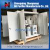 Olio idraulico residuo che ricicla il sistema di vuoto per il trattamento residuo di rigenerazione dell'olio idraulico dell'olio lubrificante