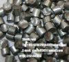 Алюминиевая съемка, подготовленная для того чтобы отрезать съемку провода, абразив металла, стальную съемку, съемку провода отрезока углерода, съемку нержавеющей стали, средства взрывать съемки, съемку металла, отрезанные съемки провода