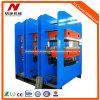 Machine de vulcanisation en caoutchouc (type de bâti pour la fabrication en caoutchouc de produit)