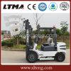 Ltma Forklift Diesel de 3 toneladas com a braçadeira de papel do rolo