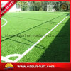 Tapete de futebol de grama sintética para futebol e campo de futebol mini