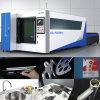 Plena 3015 Cortador de metal de fibra Automática / máquina de corte láser