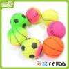 Verschiedene Gummikugel-Haustier-Kauen-Spielwaren