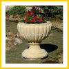 POT & vaso di pietra del giardino dei nuovi prodotti per la decorazione del giardino