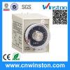 Verrouillage automatique de l'heure électronique Retard relais avec CE