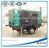generatore diesel silenzioso del rimorchio di 200kw/250kVA con ATS