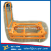 Kundenspezifisches Welding Metal Hand Trolley mit Powder Coating