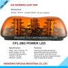 Carro de alta qualidade de Telhado de barra de luz LED barata 2015 Barras de Luz de Advertência da Barra de luz LED âmbar para veículos