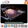Barraca desobstruída grande de 5000 povos com estágio para o concerto e os eventos