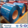 Coustomized 5000 серий Prepainted алюминиевая катушка для конструкции