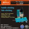 23# Folleto Folleto Folleto Note Book el cable plano lateral plegable Silla de máquina de encuadernación cosido