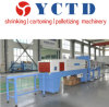 Automatic shrink wrapping Machine (YCTD)