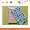 La impresión de etiquetas de papel auto-adhesivo impreso vinilo de la etiqueta de precio Sticker