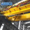 30 de 20 Ton Ton Ton Ton 40 50 100 toneladas de sobrecarga de viga doble montado en la rampa grúa puente