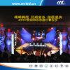 Carteleras de alquiler de interior a todo color del panel de exhibición de la danza LED de HD P3.84mm (576*576m m)