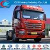 중국 Most Powerful 및 Stronggest 4*2 Shacman M3000 Tractor Trucks