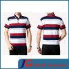 最新のビジネス余暇デザイン人のポロのTシャツ(JS9025m)