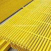 En fibre de verre de haute qualité Zlrc FRP GRP Pultruded grincement