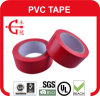 La cinta adhesiva de PVC de alta calidad