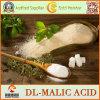 Белизна или почти кислота белизны 99% Dl-Яблочнокислая для качества еды