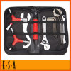 2015 новых инструментальных ящиков Portable Bicycle Repair, Profession Bicycle Tool Set 12PCS, Multi Emergency Outdoor Bicycle Repair Tool T18b007
