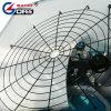 Bom procurando SMC Shell de fibra de ventilação na parede de alta eficiência do ventilador axial