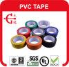 Cinta impermeable colorida de goma del conducto del PVC