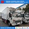 [جك] باردة مجمد نقل شاحنة 5 طن [غفو] يبرّد صندوق شاحنة مقفلة لأنّ عمليّة بيع