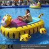 Barco abundante do campo de jogos modelo animal da água com o jogador MP3 para crianças