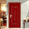 중국 도매 새로운 디자인 안전 강철 문 (SX-8-1069)