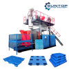 Paletes de plástico de HDPE grande automática a máquina de moldagem por sopro