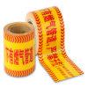 Горячая продавая полезная обнаруженная предупреждающий лента для подземного газопровода пользы
