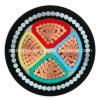 De pvc Geïsoleerdeo Kabel van de Macht van de Draad van het Staal Gepantserde (1KV 4-185) - 1