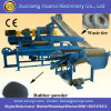 Powder di gomma Machine per Rubber Dust/Granule/Chips