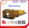 Macchina per fabbricare i mattoni automatica dell'argilla rossa del piccolo modello