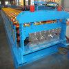 بناء بناية غلفن آلة [فلوور تيل] يجعل آلة [دكينغ] لف شكل آلة