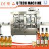 Máquina de embotellado de cristal automática de alta velocidad