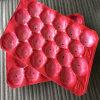 과일을%s 금 공급자 보증 질 음식 급료 PP 플라스틱 쟁반