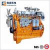 농업 트랙터를 위한 Yto 40kw-250kw 4 치기 디젤 엔진