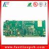 Electrónica 4 capas con placa de circuito impreso PCB Enig prototipo