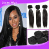 8A Virgin Hair 8  - 36  Cheap Human indiano Hair, Remy Human Hair, indiano Hair di Raw Unprocessed Virgin