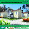 a casa/HOME Prefab expansíveis luxuosas modernas do contentor/pré-fabricou a barra