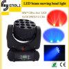 4in1 10W*12PCS LED bewegliches Hauptträger-Stadiums-Licht (HL-008BM)